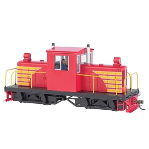 On30 Scale Diesel Locomotives
