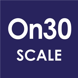 On30 Scale