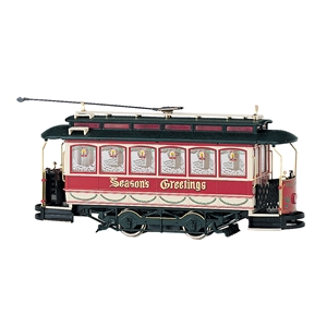 On30 Scale Street Cars & Other Motorised Items