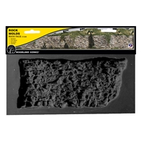 "Rock Face Rock Mould (10½""x5"")"