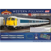 Western Pullman - Dynamis Ultima Sound Fitted Train Set