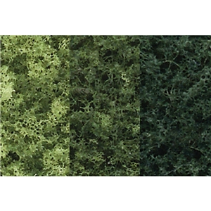 "5""-7"" Mixed Deciduous Trees (7/Kit)"