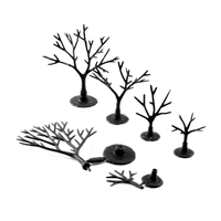 "¾""-2"" Tree Armatures"
