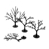 "2""-3"" Tree Armatures"